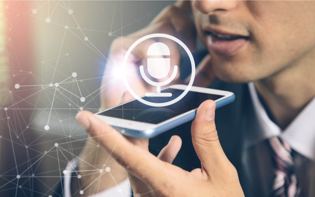 How Visual and Voice Search Are Revitalising The Role of SEO